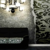 Interior-wall-lighting