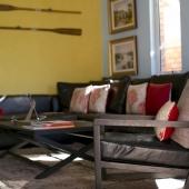 Szabo living room